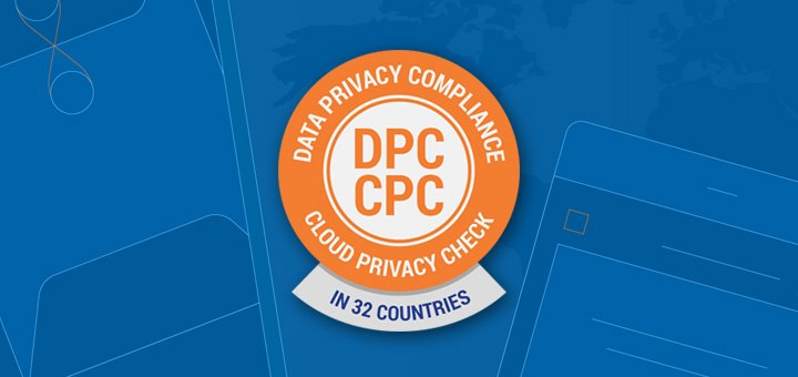 Cloud Privacy Check project